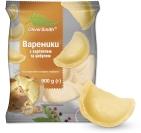 Вареники Oliver Smith 900г картопля+цибуля – ІМ «Обжора»