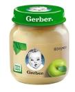 Пюре Gerber Яблуко 130 г – ІМ «Обжора»