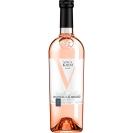 Вино рож. н/сол  Villa Krym Шато ле Гранд 0,75 л – ІМ «Обжора»