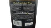 Вино ігристе біле н/сол Apostrophe 0,75 л – ІМ «Обжора»