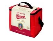Набір Пиво 5%+сумка-холодильник Budweiser 6 * 0,5 л – ІМ «Обжора»