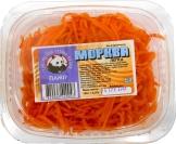 Морковь Памир по-корейски легкая 180 г – ИМ «Обжора»