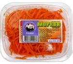 Морковь Памир по-корейски средняя 180 г – ИМ «Обжора»