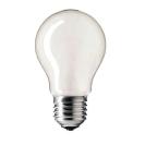 Лампочка Филипс (Philips) GLS 60 W E27 матовая – ИМ «Обжора»