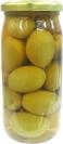 Оливки с косточкой Дива олива (Diva Oliva) Голд 370г – ИМ «Обжора»