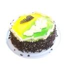 Торт Белая акация – ИМ «Обжора»