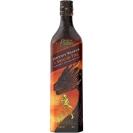 Виски Johnnie Walker GoT Song of Fire 40,8% (Джонни Уокер) 0,7 л – ИМ «Обжора»