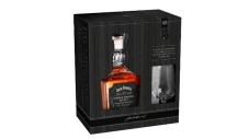 ZZZ Віскі Jack Daniel`s Single Barrel 700 мл + келих, Набір – ІМ «Обжора»
