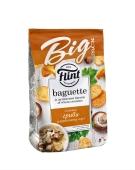 Сухарики Флінт 150г багет вершковий соус – ІМ «Обжора»