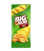 Кукуруза Біг Боб 60г сир – ІМ «Обжора»