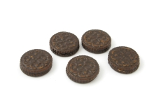 Печенье Доминик сендвич шоколад вес – ІМ «Обжора»