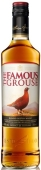 Виски Феймос Граус (Famous Grouse) 0.7 л – ИМ «Обжора»