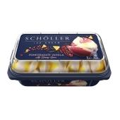 Мороз,Scholler Ваніль з гран сорбет та апел соус 633г – ІМ «Обжора»