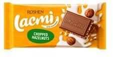 Шоколад Рошен 90г Lacmi мол подріб горіх – ІМ «Обжора»