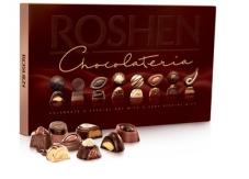Цукерки Рошен 130г Chocolaeria – ІМ «Обжора»