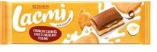 Шоколад Рошен 290г Lacmi мол з печивом – ІМ «Обжора»
