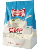 Сир Злагода 5% 300гр п/е – ІМ «Обжора»