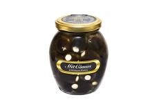 Маслины греческие с фетой в масле Mit Cimus 350 г – ИМ «Обжора»
