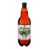 Пиво Хмільне Поліське Свіже 1,0л – ІМ «Обжора»