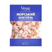 Замороженный морской коктейль 180 г – ИМ «Обжора»