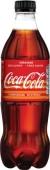 Coca-Cola  Zero Оранж 0.5 л – ИМ «Обжора»