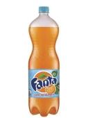Fanta мандарин 2 л – ИМ «Обжора»