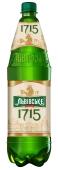 Пиво Львівське 1,15 л 1715 – ИМ «Обжора»