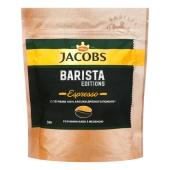 Кофе Jacobs Barista растворимый эспрессо 50 г – ІМ «Обжора»