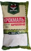 Крахмал Вимал картофельный 500 г – ІМ «Обжора»