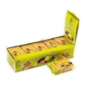 Печиво Житомир 68г Бабусина випічка яблуко кориця – ІМ «Обжора»