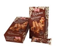 Сырок Злагода 23% творожный батончик наполнитель шоколад 120 г – ИМ «Обжора»