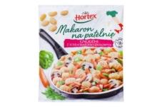 Ньокки Hortex для жарки с масляно-травяным соусом 450 г – ИМ «Обжора»