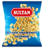 Горішки 120г Sultan солоні – ІМ «Обжора»
