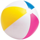 М`яч надувний 61см, 59030 – ІМ «Обжора»