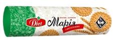 Печиво Житомир 240г Марія на фруктозі – ІМ «Обжора»