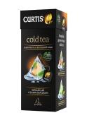 Чай Curtis 15 пирамидок Cold Tea с персиком – ИМ «Обжора»