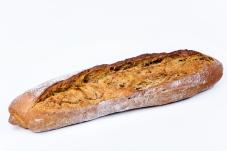 Хліб Багет Гречаний 0,250 – ІМ «Обжора»