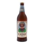 Пиво Жашківський кабан 0,5л Біле – ІМ «Обжора»