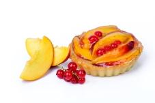 Тарт Персиковий – ІМ «Обжора»