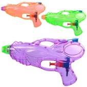 Водяный пистолет M 5395 размер маленький, 3 цвета, 18-10,5-3 см. – ІМ «Обжора»