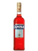 Вермут Campari  500 мл 25% – ІМ «Обжора»