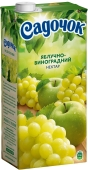 Нектар Садочок яблоко 1,93 л – ИМ «Обжора»