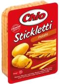 Соломка Чіо 80г Stickletti картопля – ІМ «Обжора»