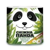 Т/Папір Сніжна Панда 4шт `Арома` – ІМ «Обжора»