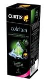 Чай Curtis 15 пирамидок Cold Tea с цитрусом – ИМ «Обжора»