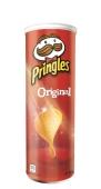 Чипси Original Pringles 165 г – ІМ «Обжора»