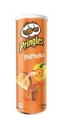 Чипси Паприка Pringles 165 г – ІМ «Обжора»