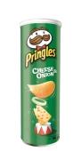 Чипси Цибуля-сир Pringles 165 г – ІМ «Обжора»