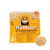 Супергранули Hamster Стандарт 800г – ІМ «Обжора»