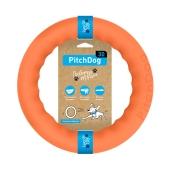 Кільце PitchDog30, д. 30 см , оранж. – ІМ «Обжора»